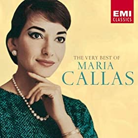 Very Best Of Maria Callas