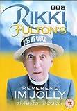 Rikki Fulton's Reverend IM Jolly - A Man For All Seasons [DVD]