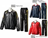 adidas professhonal スチームシャツ上下セット 品番:上:CN204/下:BT633 (カレッジネイビー:Z04276/Z54437, XO)