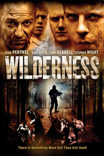 Дикость \ Wilderness (2006) онлайн