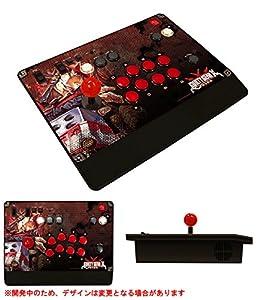 GUILTY GEAR Xrd -SIGN- Arcade Stick / ギルティギア イグザードサイン アーケードスティック ( PS3 / PS4 共通 ジョイスティック コントローラー )