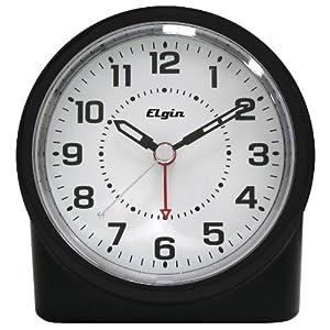 Geneva/Advance Clock 3675E Alarm Clock, Auto Sensor Backlight, Battery-Operated at Sears.com