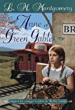 Anne of Green Gables (Books for Young Readers)