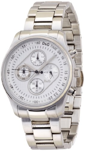 D & G Gents Watch Mentone DW0431