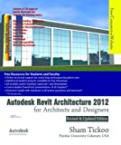 img - for Autodesk Revit Architecture 2012 for Architects and Designers book / textbook / text book