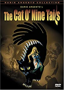 Cat O' Nine Tails (Widescreen)