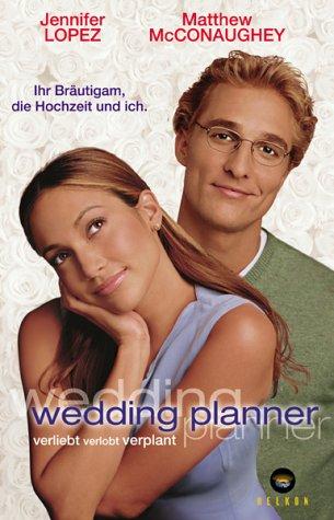 Wedding Planner - Verliebt, verlobt, verplant [VHS]