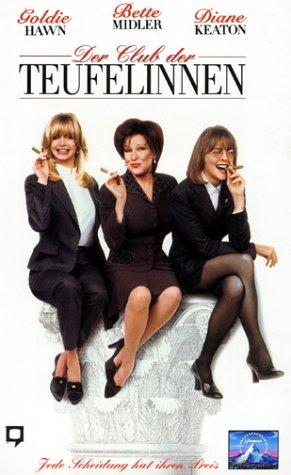 Der Club der Teufelinnen [VHS]