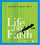Life on Earth (0131469126) by Teresa Audesirk