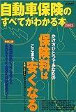 自動車保険のすべてがわかる本 (2002) (Rippu best mook)