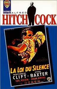La Loi du silence [VHS]