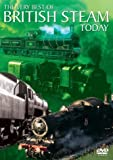 The Very Best Of British Steam Today [DVD]