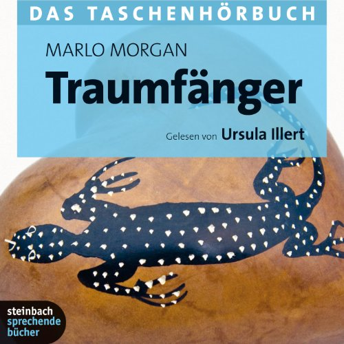 Traumfnger. Das Taschenhrbuch (6 Audio-CDs)