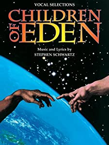 Download book Children of Eden: Vocal Selections