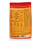 Survival Tabs 2-day Food Supply 24 Tabs Emergency Food Replacement for Travel Camping Also for Earthquake Gluten Free and Non-GMO 25 Years Shelf Life Long Term Food Storage - Butterscotch Flavor