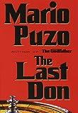 The Last Don Mario Puzo