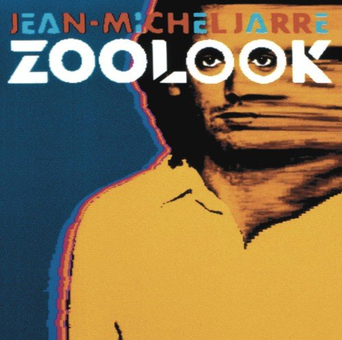 CD : Jean Michel Jarre - Zoolook (30th Anniversary) (Anniversary Edition, United Kingdom - Import)