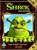 The Shrek Collection - The Story So Far (Shrek 1 & 2 Box Set) [2004] [DVD] [2001]