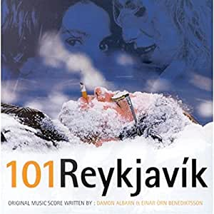 101 Reykjavik ( Albarn, Benediktsson )