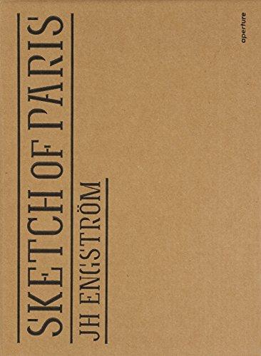 JH Engström: Sketch of Paris