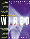 img - for Masters of the Wired World book / textbook / text book