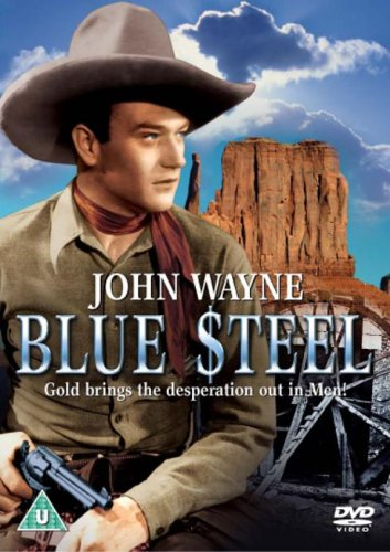 john-wayne-blue-steel-dvd
