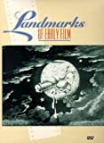 Landmarks of Early Film 1 [DVD] [Import]
