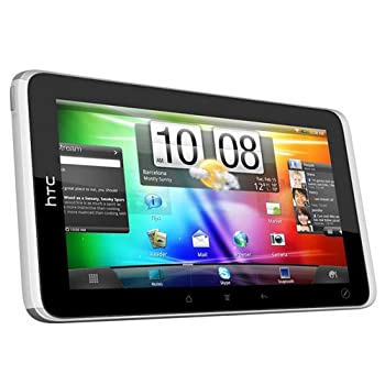 HTC Flyer 7&quot; Android Tablet, 16 GB