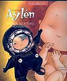 La curiosa Aylen visita a su futuro hermanito (Coleccion Curiosa Aylen) (Spanish Edition)