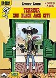 echange, troc Lucky Luke - Terreur sur Black Jack City