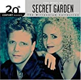 Secret Garden Album - The Best of Secret Garden: 20th Century Masters - The Millennium Collection (Front side)