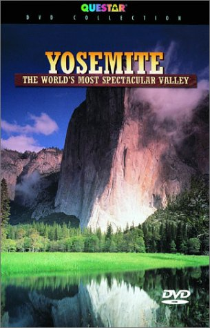 National Parks-Yosemite [DVD]