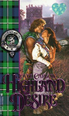 Highland Desire, JOYCE CARLOW