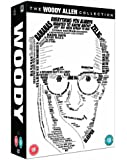 -WOODY allen collection. the 20 Films