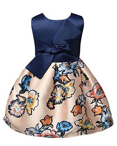 moollyfox-floreale-bowknot-senza-maniche-principessa-partito-ragazze-bambini-tutu-vestito-blu-marino