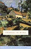 France in Mind (0375714359) by Henry James