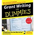 Grant Writing for Dummies 2nd Ed. CD (For Dummies (Lifestyles Audio))