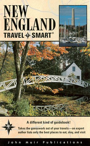 Travel Smart: New England