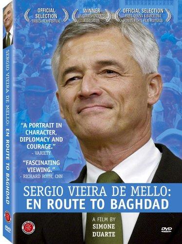 Segio Vieira De Mello: En Route to Baghdad [DVD] [2004] [US Import] [NTSC]