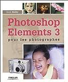 Photo du livre Photoshop elements 3 pour les photographies
