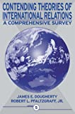 img - for Contending Theories of International Relations: A Comprehensive Survey (5th Edition) book / textbook / text book