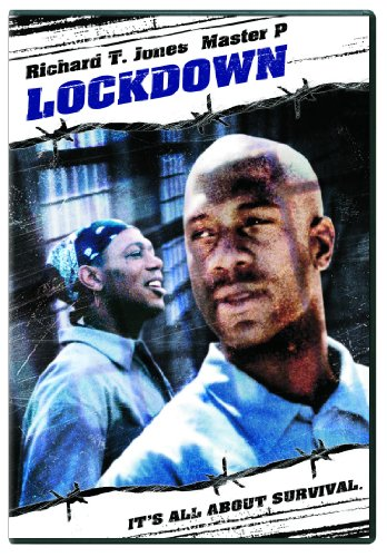Amazon.com: Lockdown (2003): Melissa De Sousa, Master P, Richard T