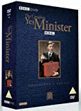 The Complete Yes Minister - Collector's Boxset [1980] [DVD]