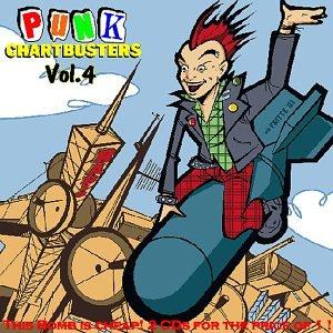 Punk Chartbusters, Vol. 4