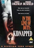 In the Line of Duty - Kidnapped packshot