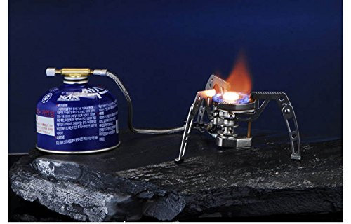 Camping Stove Cooking Stove High Mountain Gas Stove front-520815