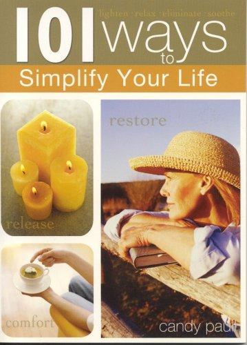 101-ways-to-simplify-your-life-101-ways-blue-sky