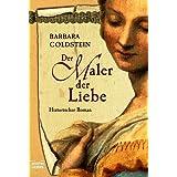 """Der Maler der Liebevon """"Barbara Goldstein"""""""