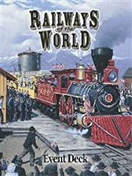 Railways of the World Event Deck