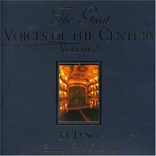 George Michael - The Great Voices of the Century, Vol. 2 - Zortam Music